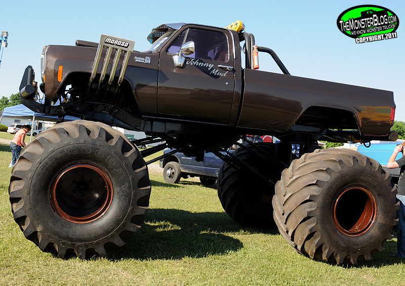 Monster Mud Trucks For Sale >> Image Mudmonster Jpg Monster Trucks Wiki Fandom Powered By Wikia