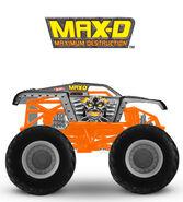 2015 164 maxd