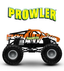 2015 124 prowler