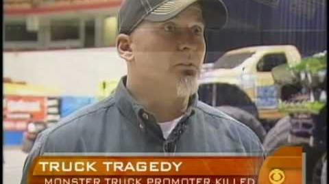 Tragedy At Monster Truck Rally