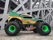 Monster trucksDRAGPJN 05
