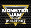 Monster Jam World Finals 19