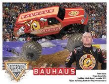Bauhaus Baseball-Card SWE Lowrez