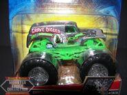 2007 33-Grave Digger