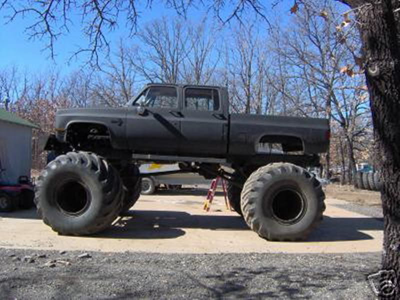 Dodge | Monster Trucks Wiki | FANDOM powered by Wikia