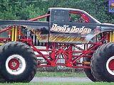 Devil's Dodge