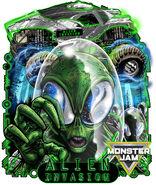 NVArt Creatures Alien