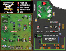 MJWF17 PitParty Map
