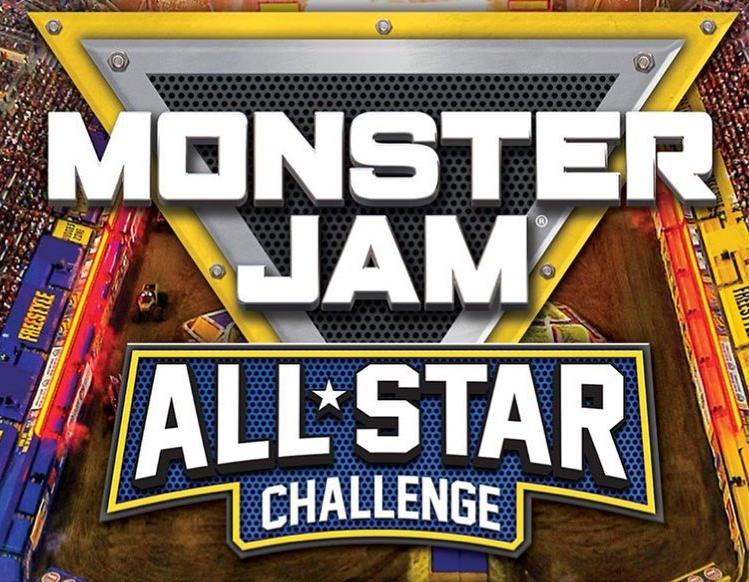 Monster Jam All-Star Challenge | Monster Trucks Wiki