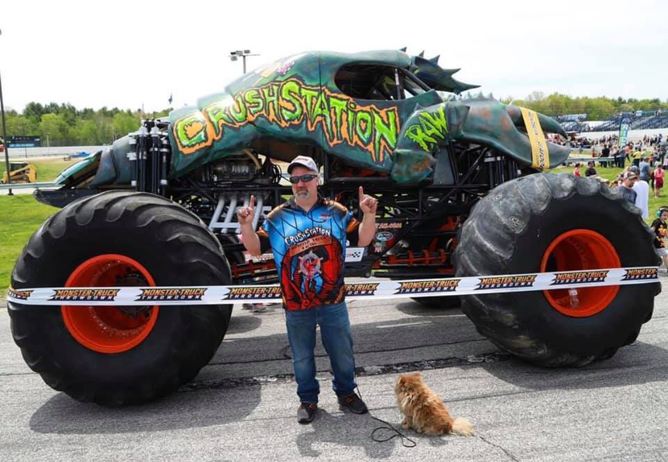 Crushstation | Monster Trucks Wiki | FANDOM powered by Wikia