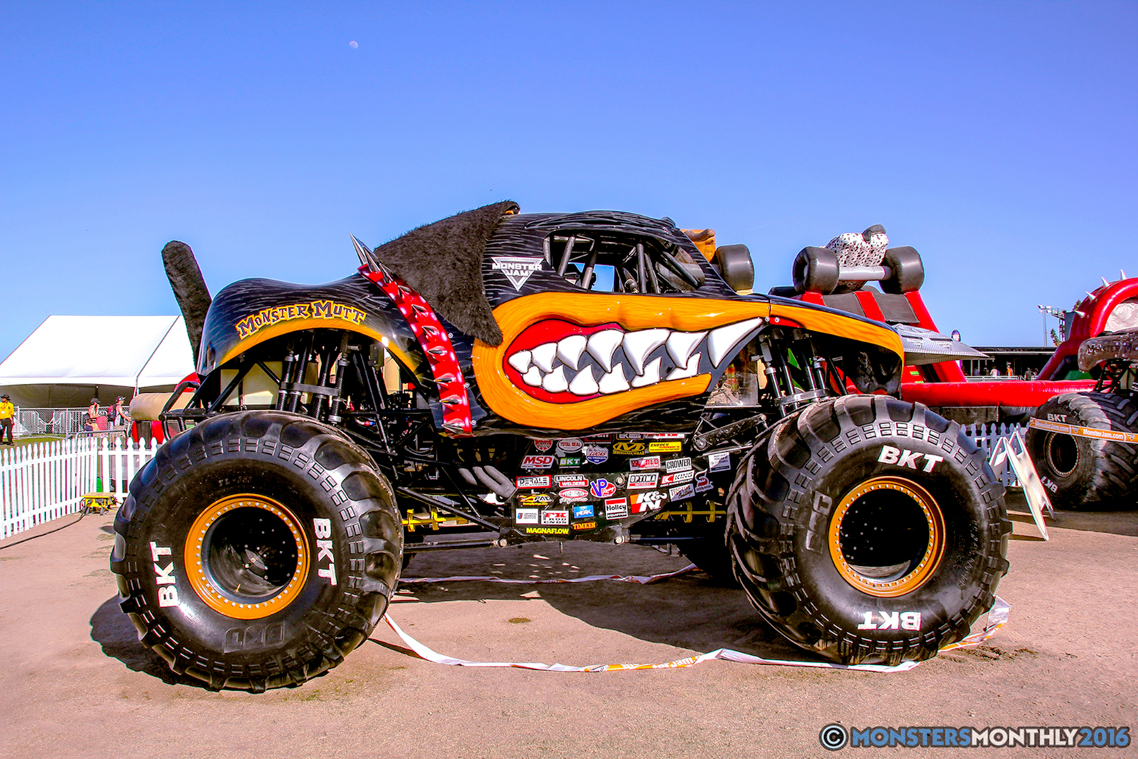 Monster Jam Las Vegas >> monster trucks images - usseek.com