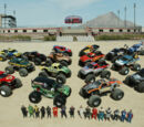 Monster Jam World Finals 4