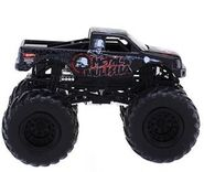 2014 Metal Mulisha toy