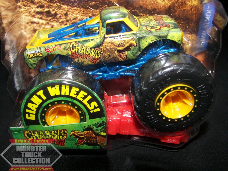 List Of 2019 Hot Wheels Monster Trucks Monster Trucks Wiki