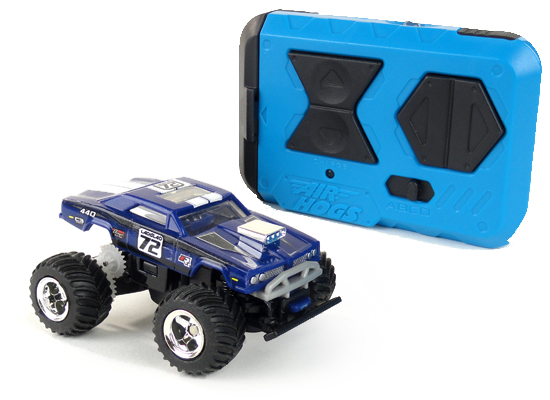 Image 12 For Thunder Trucks Ir By Air Hogs Blue 812023029664 Blue