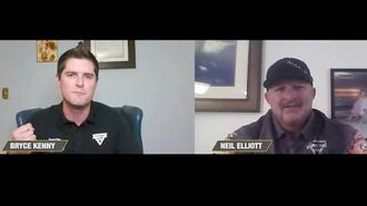 Champions Interview- Neil Elliott