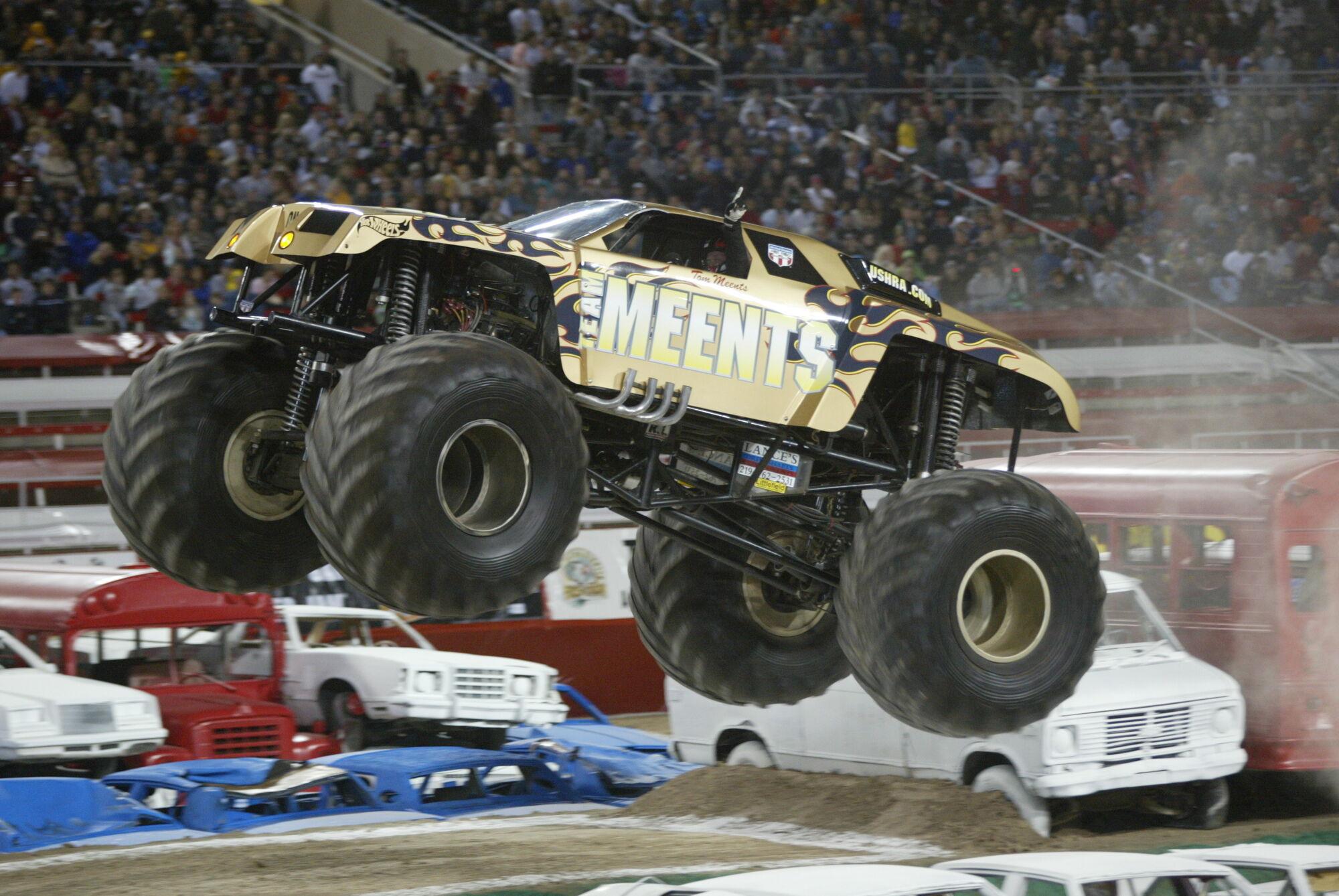 Team Meents | Monster Trucks Wiki | FANDOM powered by Wikia