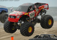 Pastrana 199 racing Air Force by DustinHart