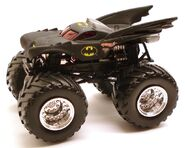 MonsterJam Batman