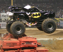 Batman (truck)