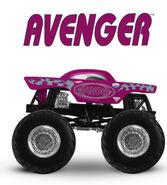 2015 164 avenger