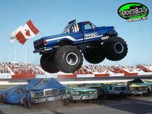 Truck Maniac1