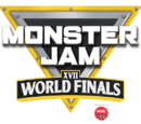 Monster Jam World Finals 17