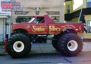 Truck SuddenImpact2