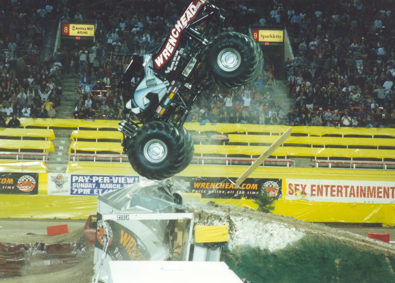 Monster Jam World Finals | Monster Trucks Wiki | FANDOM