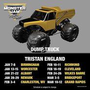 EarthShaker   Monster Trucks Wiki   FANDOM powered by Wikia