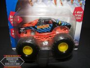 2001 Predator