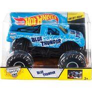 Blue thunder new
