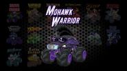 Mohawkwarriortruckinpals