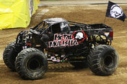 Metal mulisha fach gone by phoenix marsha-d4midp1