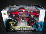 24-MM-2004 Van Helsing-Red