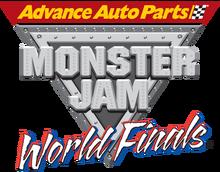UNLVtickets MonsterJam2013 logo