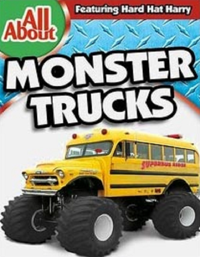 All About Trucks >> All About Monster Trucks Monster Trucks Wiki Fandom Powered By Wikia