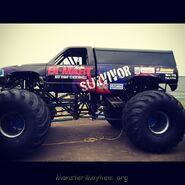 28879226-327-Monster-Truck-known-as-Survivor