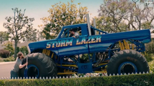 Stormlazer
