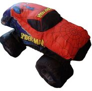 Spiderplush