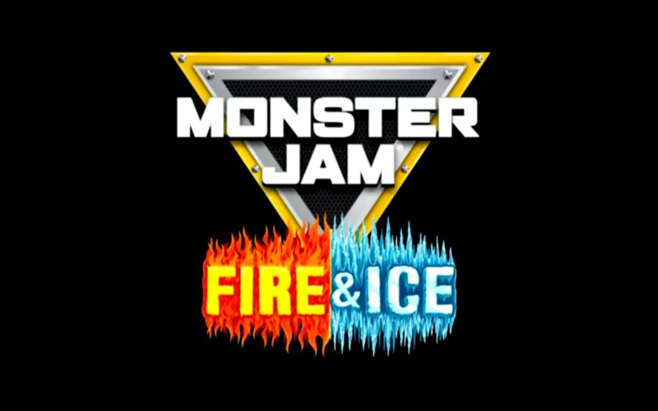 Fire & Ice | Monster Trucks Wiki | FANDOM powered by Wikia