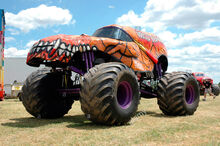 Wild-thing-monster-truck-inwood-ontario-canada-A0K6FT