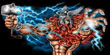 NVArt Thor