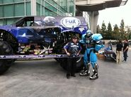 Fox Sports 1 Cleatus 4