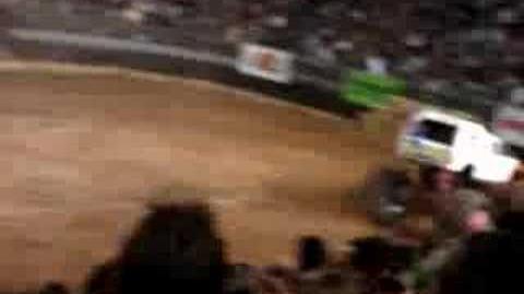 Jump mania 2006 aus vs usa 1 on 1