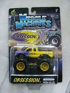 Obsessiontoy