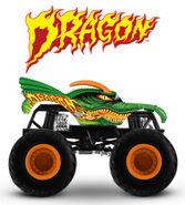 2015 164 dragon