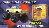 Original Carolina Crusher