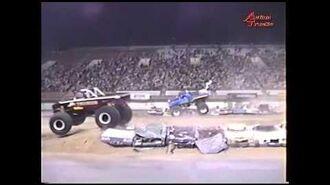 TMBTV RetroTracks 7.2 1991 USA Motorsports - Las Vegas, NV - Sam Boyd Stadium
