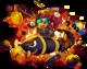 Explosive Piyake